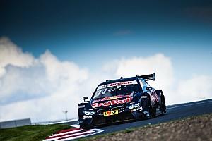 DTM Résumé de qualifications Q1 - Wittmann meilleur temps, mais pole pour Rast!