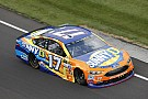NASCAR Cup SunnyD extends sponsorship of Stenhouse through 2019