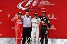 Avusturya GP: Heyecan dolu finişte Bottas, Vettel'i arkasında tutarak kazandı!