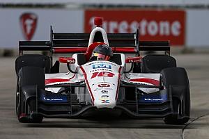 IndyCar Новость Гутьеррес проведет остаток сезона-2017 в IndyCar