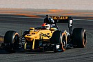 Renault показала новое видео тестов с Кубицей