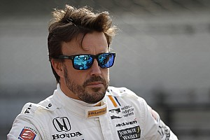 Le Mans Breaking news Alonso has 10 years to win Le Mans - Webber