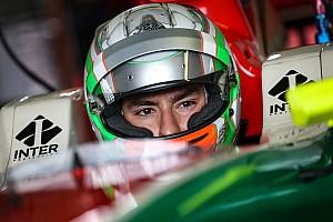 Fórmula V8 3.5 Relato da corrida Celis domina primeira prova em Spa; Pietro Fittipaldi é 8º