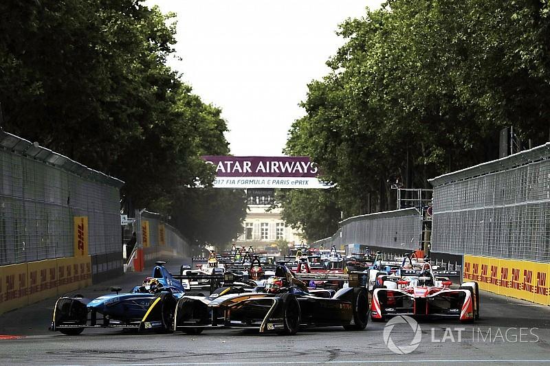 Top 10: Die besten Fahrer der Formel E 2016/17 - Teil 2