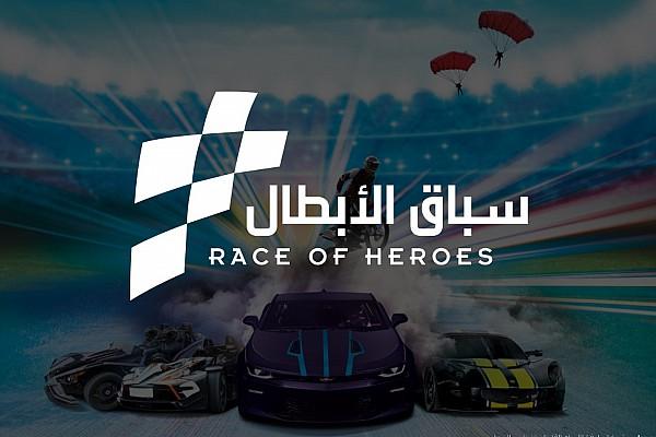 سلاسل متعددة أخبار عاجلة سباق الأبطال في المملكة العربية السعودية... منافسة فريدة من نوعها