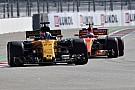 Formule 1 Hülkenberg niet tevreden na trainingen in Sochi