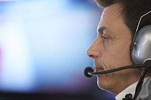 Formula 1 Breaking news Wolff: Seharusnya Bottas meraih pole di GP Rusia