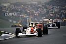 Donington Park tidak tertarik menggelar GP Inggris
