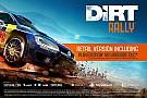 Jön az új DiRT Rally: PS VR