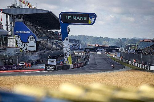 Le GP de France prépare un protocole en cas de présence du public