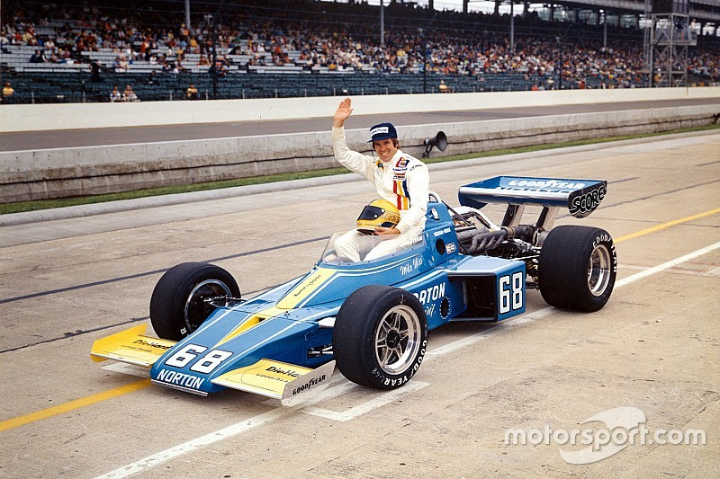 1972 Indy 500 Rookie of the Year Mike Hiss dies