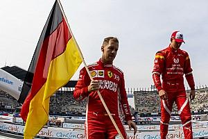 Vettel: 2019'da başarmak istediğimiz şey çok net