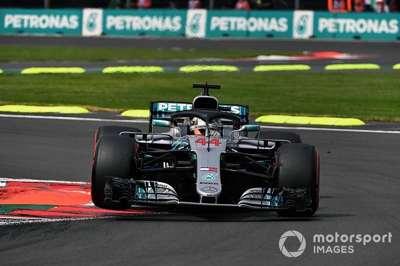 Mercedes: Kötü performans jantla alakalı değildi