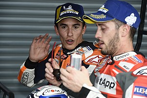 Ducati dementiert Marquez-Spekulationen: