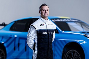 Three-time champion Priaulx makes World Touring Car return