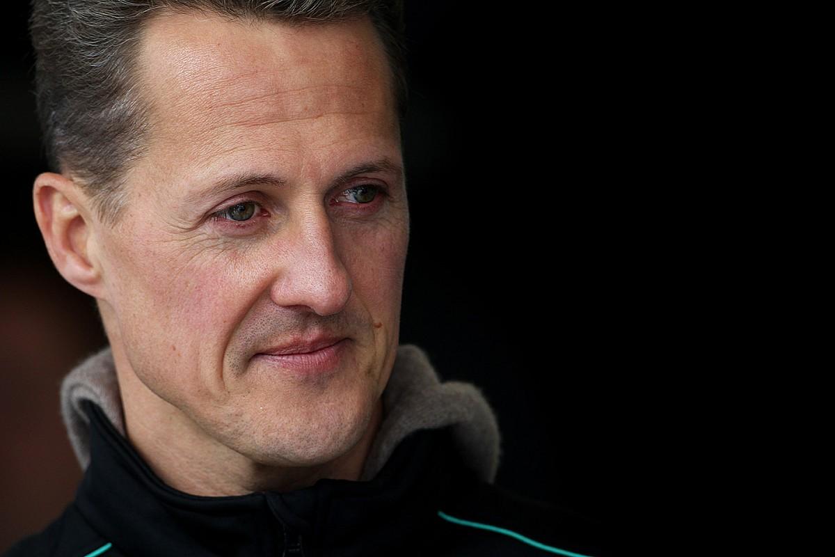 Schumacher está