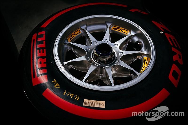 """A Pirelli """"öszvérautókkal"""" tesztelné a 18 colos gumikat"""