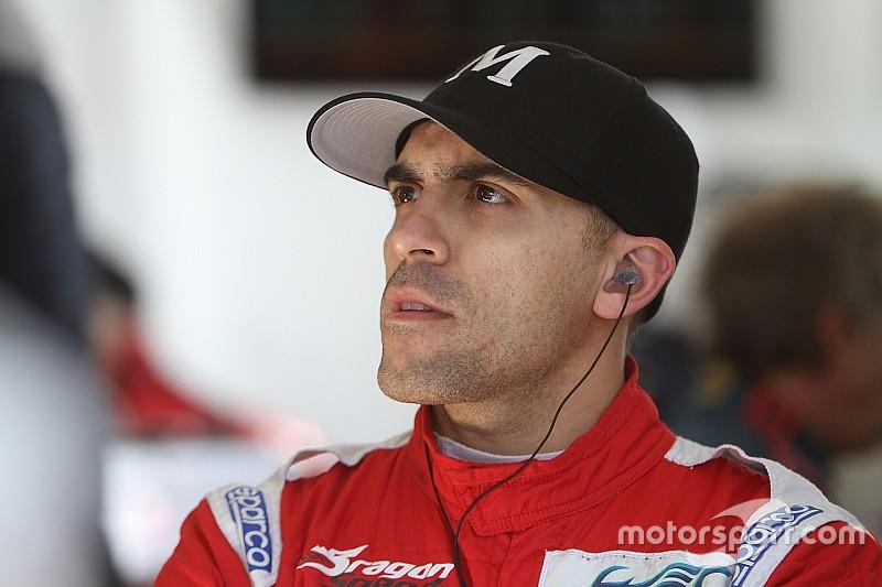 Maldonado: Daytona 24 Saat LMP2'deki zafer benim için çok