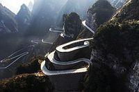 El nuevo reto eléctrico de Volkswagen en la 'Carretera al cielo'