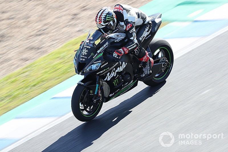 Test Superbike Jerez, Giorno 2: Rea torna al comando davanti a Lowes, Bautista quarto