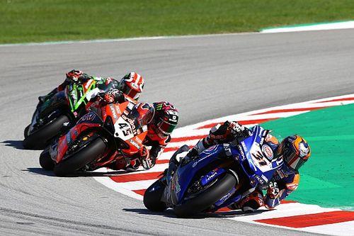 SBK: per Ducati e Yamaha il 'Gioco del Trono' parte dai test