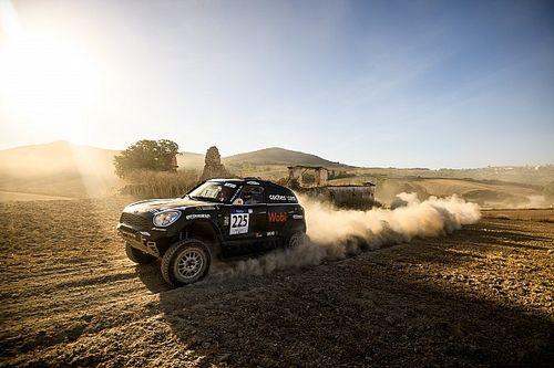 FIA y FIM anuncian sus calendarios de raids 2021 con España en ellos