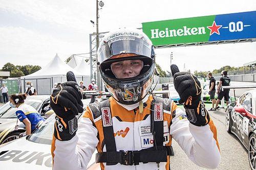 Porsche Carrera Cup Le Mans: Ten Voorde kazandı, Ayhancan 3. oldu