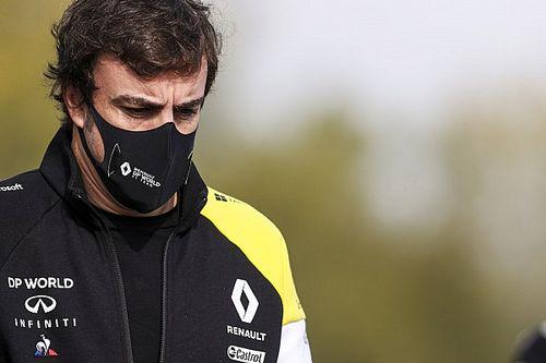 Sokk: a riválisok ellenzik Alonso fiataltesztjét