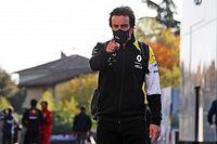 """Alonso: """"Abiteboul artık mesajlarıma yanıt vermiyor!"""""""