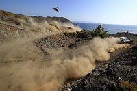 El sorprendente Rally de Turquía del WRC, en vídeos