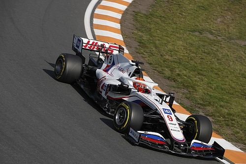 Steiner: Neither Haas driver to blame for latest falling out
