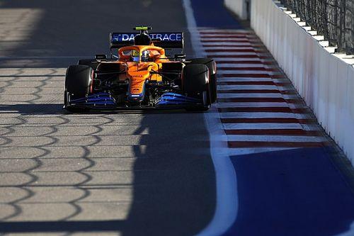 LIVE F1 - Suivez le Grand Prix de Russie en direct