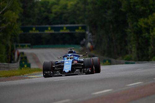 "Alonso: ""Le Mans te snel en te smal voor Formule 1-race"""