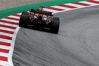 A Red Bull beállításokkal kompenzálhatja a Mercedes erejét