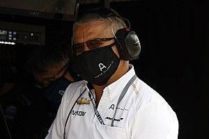 De Ferran, McLaren'dan ayrılıyor