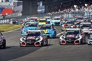 TCR South America revela regulamento desportivo