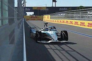 Formule E beloont winnaar esportstitel met test in echte FE-bolide
