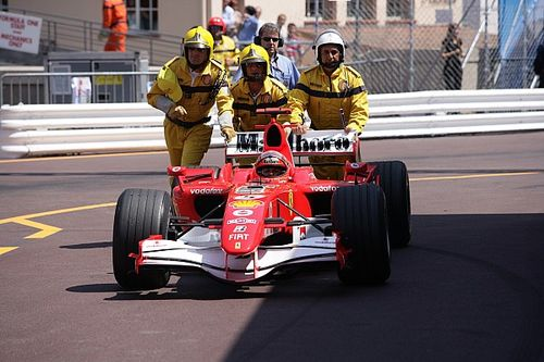 The biggest incidents of F1 cheating: Spygate, Crashgate and more