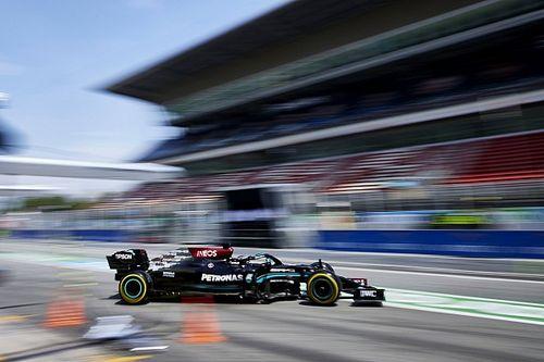 Cómo ver la clasificación del GP de España de F1 2021 en Latinoamérica