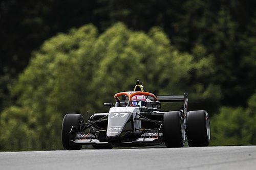 W Series: Powell lidera de ponta a ponta e vence na Áustria; Tomaselli é 12ª