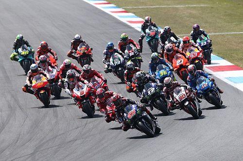 Geçici 2022 takvimi kesinleşen MotoGP, şimdiye kadarki en uzun sezona hazırlanıyor