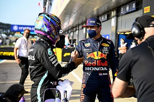 El presidente de la asociación de pilotos hablará con Verstappen y Hamilton