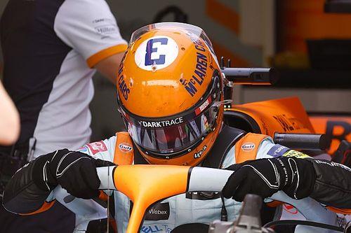 """Ricciardo : """"Je refuse de croire que je suis si lent"""""""