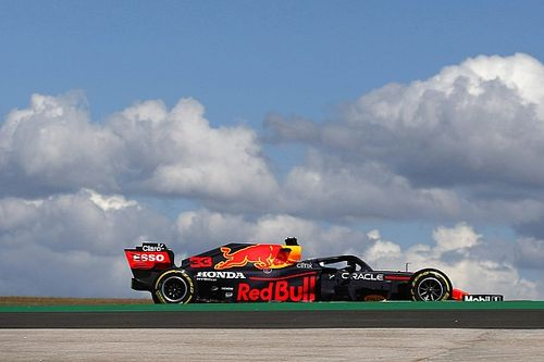 """The """"subtle"""" Red Bull upgrades that kept it in the Portugal F1 mix"""