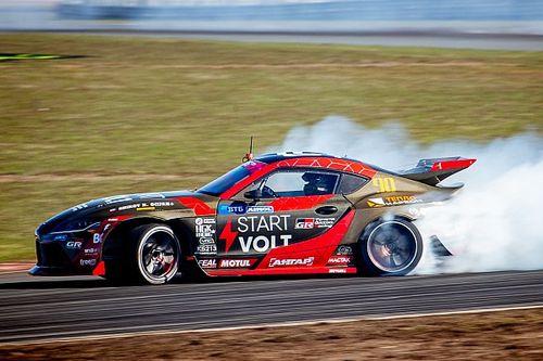 Неудачный день для Supra: Carville Racing на этапе RDS GP в Нижнем