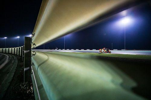 MotoGP, Katar testinin gün sayısını artırdı