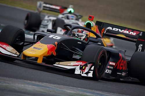 How Otsu ended a Red Bull losing streak dating back to Gasly