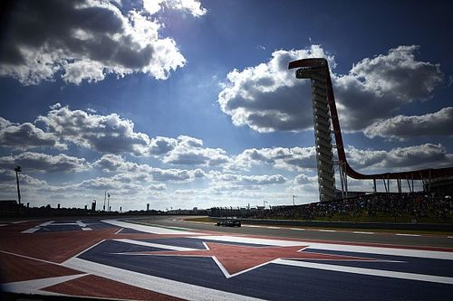 COTA boss: Winning American driver could sustain four F1 races