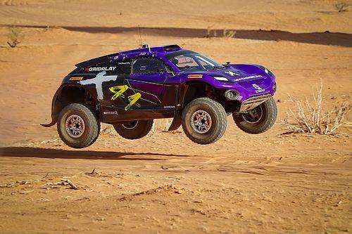Extreme E: il team X44 chiude le qualifiche al top