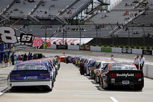 NASCAR 2022: Übersicht Fahrer, Teams und Fahrerwechsel